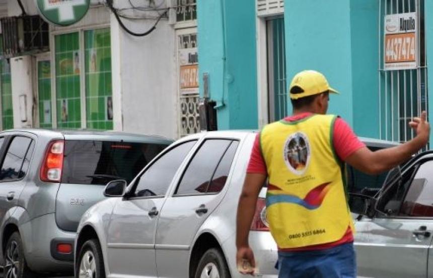 Aumenta el estacionamiento medido en la Capital