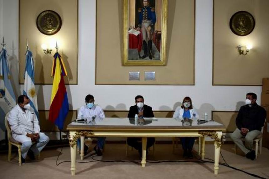 Covid-19: establecieron nuevas medidas sanitarias en Curuzú Cuatiá e Ituzaingó