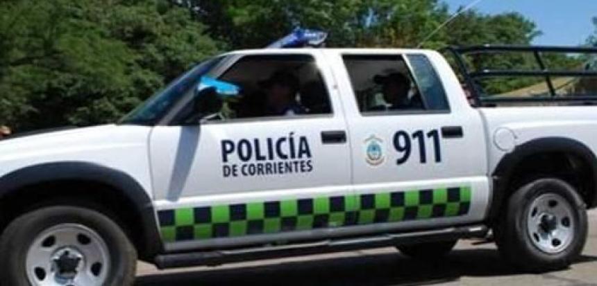 Vecinos justicieros: atrapan a dos jóvenes delincuentes y los entregan a la Policía