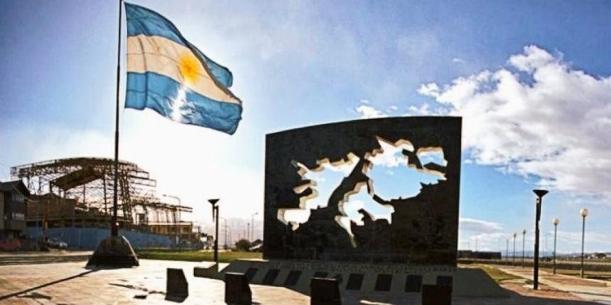 Crean una Comisión por los 40 años de la guerra en el Atlántico Sur